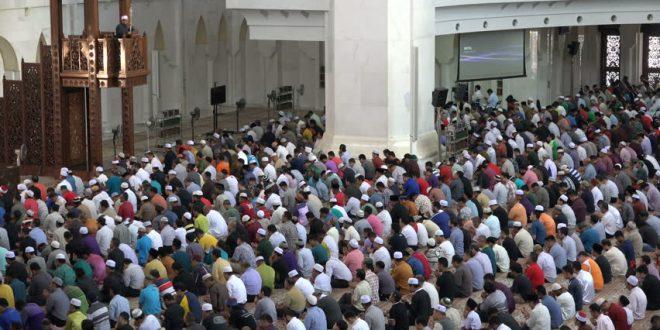 mosque the school of islam